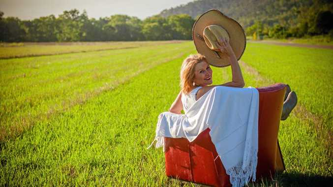 Leonie Wheeler just released her first country music album. The Pioneer Valley grandmother has also written a novel.