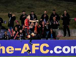 Wanderers recover to beat Shanghai