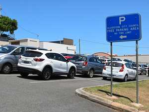 'Wake up Gladstone' Laziness real reason behind parking issues: Resident
