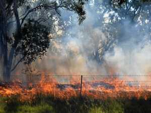 Fire crews plan hazard reduction burn at Picnic Point today