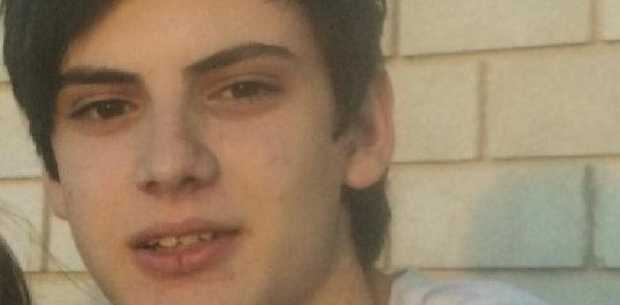 Missing teen Eric has been found