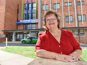 Former Maryborough nurse shares decades of memories