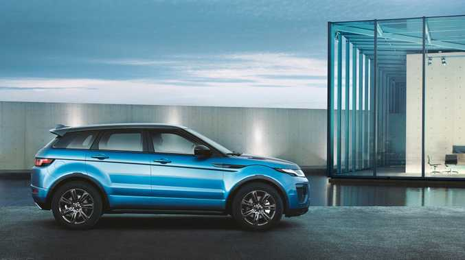 SPECIAL EDITION: 2017 Range Rover Evoque Landmark celebrates six years of the Evoque and more than 600,000 sales. Australian versions are priced from $74,351 before charges.