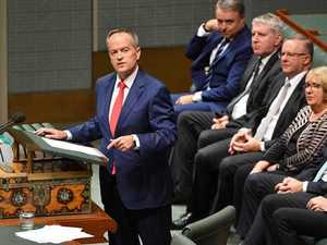 Is Shorten's budget fairness fight enough to win voters?