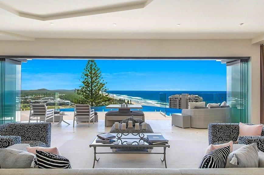 Got $7.9 million to spare? This Coolum Beach home could be yours.
