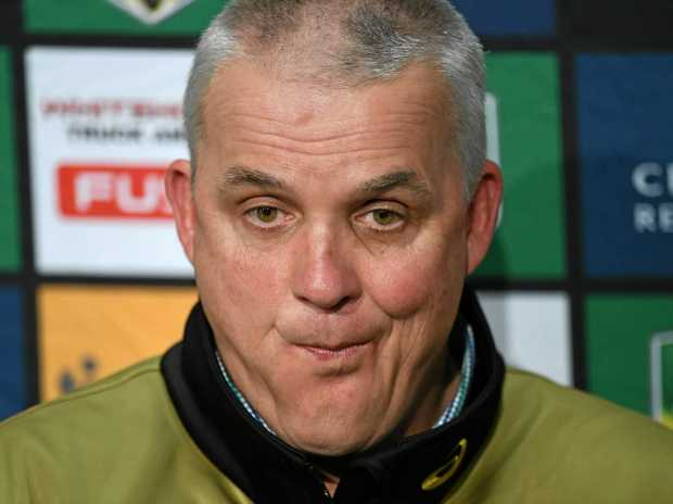 NRL: Warriors exposed mentally in diabolical defeat to Penrith Panthers