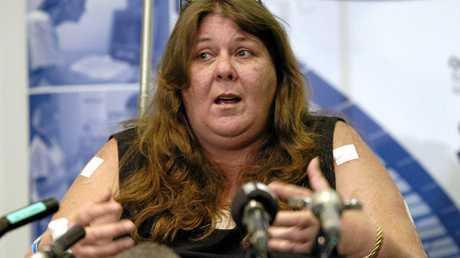 Sean Stephen Hatten stabbed Louise Hendriksen 13 times in 2003.