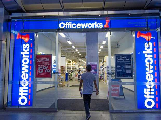 How manager stole 55000 from Coast Officeworks  Sunshine Coast