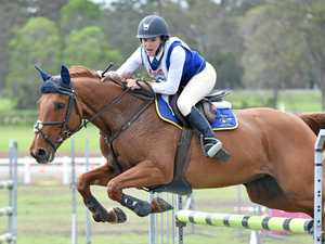 Tiaro event a chance for young riders to qualify for state