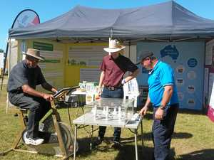 Join Cleanaway at the Gympie Show
