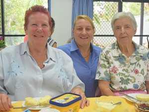 Stalwarts unite for Australia's Biggest Morning Tea