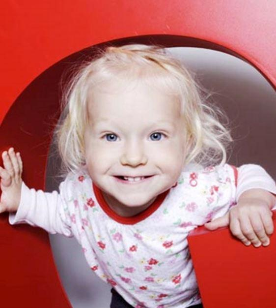 Georgia Fieldsend, three, died while on holiday in Egypt with her family in 2013