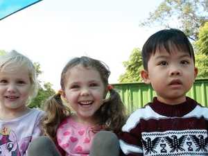 Video: Gympie kids tell us what they love about their mums