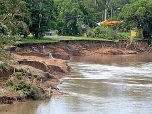 REVEALED: Reason cyclone repair work can't start