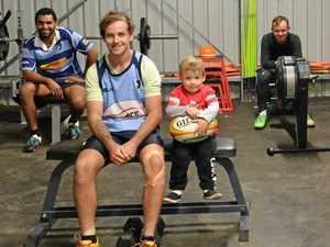 Mackay rugby club reveals plans to turn season around