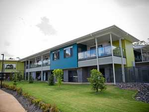 A much needed step up for Gympie's aged care