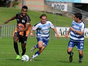 FFA Cup run continues for Tigers and Lions