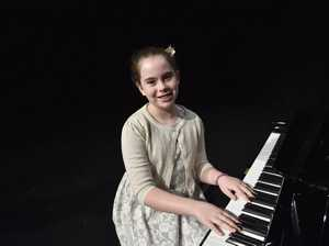 Variety of Piano recitals