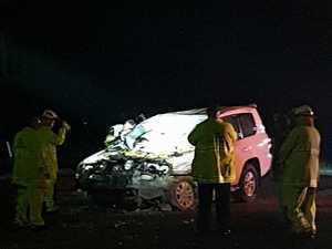 Car crashes into South Kolan Pub