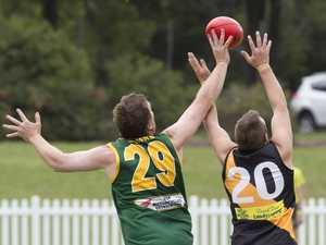 Hawks fly up AFLDD ladder with win