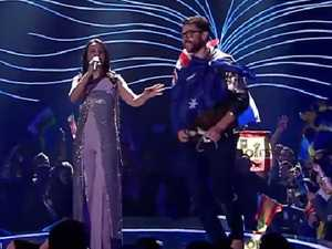 Not funny: An open letter to the 'Aussie' Eurovision mooner