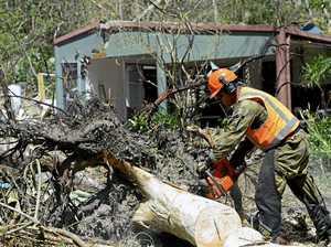 How Cyclone Debbie exposed the breakdown areas
