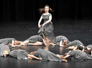 GALLERY: M'boro dance scene 'coming back' with Eisteddfod