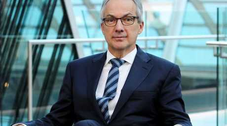 Macquarie Group MD Nicholas Moore is the highest paid banking boss in Australia with a pay packet of more than $18 million.