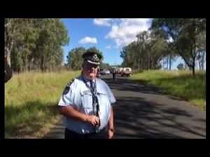 Tiaro crash: Superintendent Mark Stiles