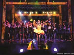 You loved the film, now you're about to love the musical. Don't miss The Bodyguard The Musical in Brisbane this July.