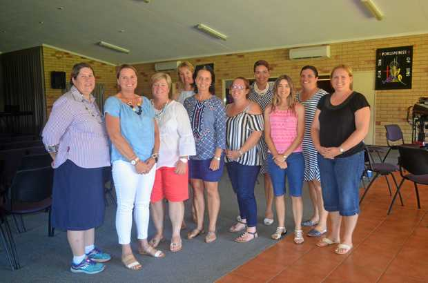 BACK TO BASICS: ICPA is trying to make rural and remote education a focus point ahead of the state conference.