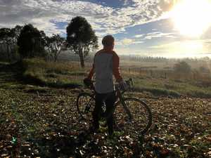 Epic long-distance ride no sweat for this Coast teen