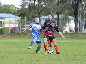 Promising win for Panthers
