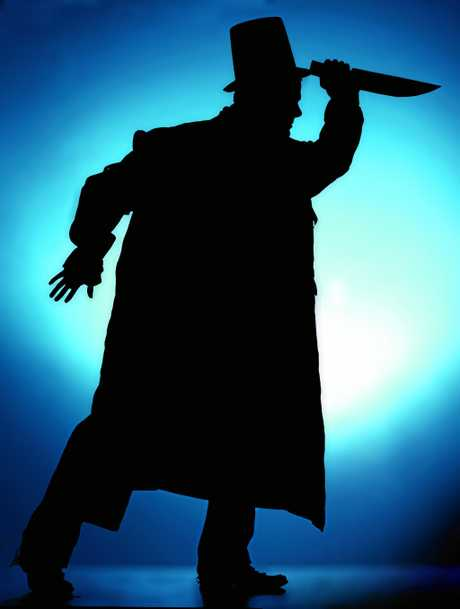 The case of Jack the Ripper has intrigued people for more than a century.