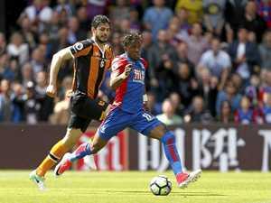 Hull down after big defeat at Palace