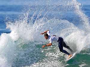 Noosa team startles rivals in surftag championships
