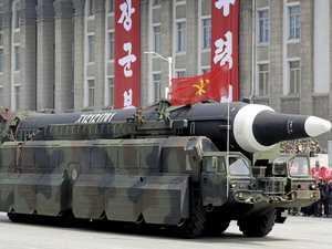 Trump calls for tougher sanctions