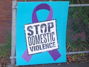 SHOW SUPPORT: Head along to the morning tea on May 20 to show your support for domestic violence prevention.