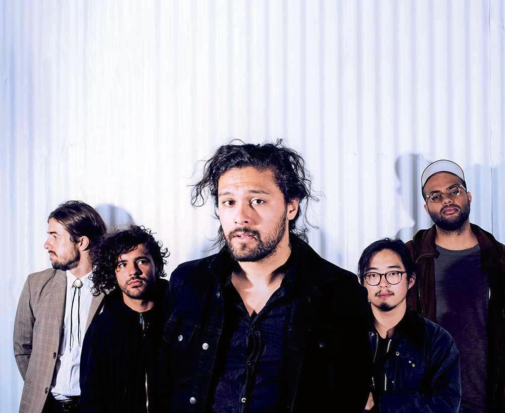 Gang of Youths.
