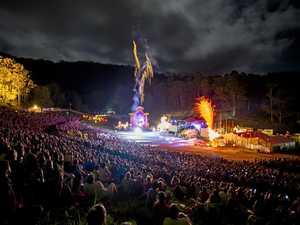 Woodford Folk Festival set for $4 million overhaul