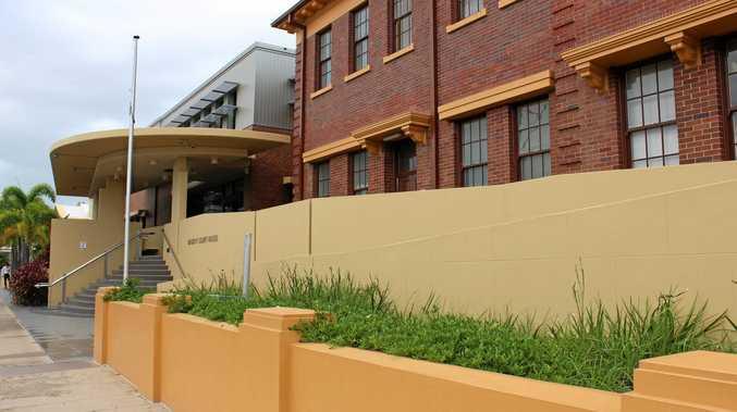 A Mackay magistrate has remanded a Koumala man in custody.