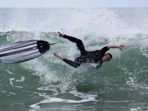 Why surfers might want to bail out of work