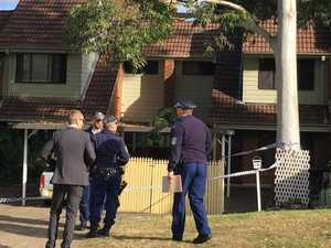 Pitchfork may have been used in murder of Sydney mum