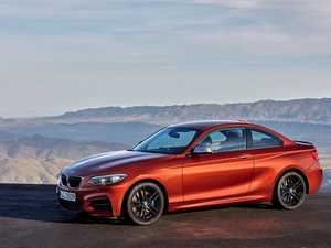 BMW refreshes its line up of 1 and 2 Series models