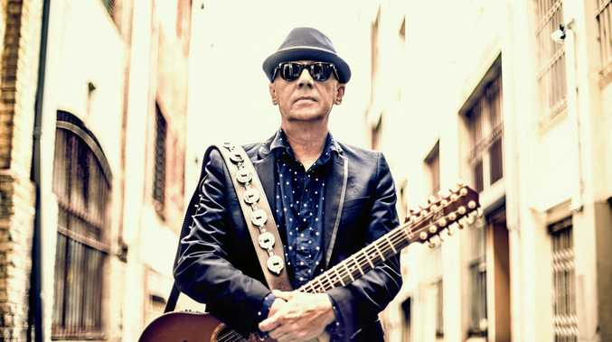 Russell Morris will perform at The Star Gold Coast as part of Blues on Broadbeach on Friday, May 19