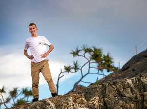Coffs hero aims to take on Mt Everest