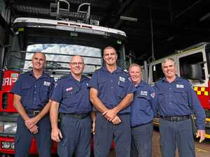 Firies brace for winter emergencies