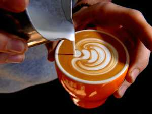 Your top five coffee spots on the Sunshine Coast
