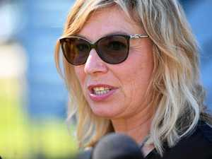 Rosie Batty shares her message with Bundaberg women