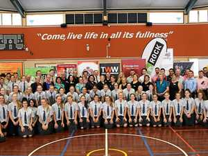 CQ school builds stronger career connections